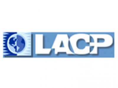 Gold at LACP 2013/14 Vision Awards
