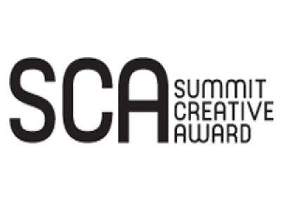 Gold and Silver at Summit Creative Awards 2015