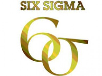 Platinum win at Lean Six Sigma Awards
